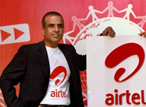 Bharti Airtel, China Mobile join hands