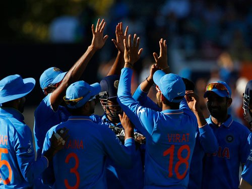 India pack West Indies for 182 at WACA