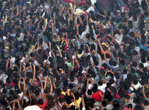 Lynching: Centre seeks report from Nagaland, puts Assam on high alert