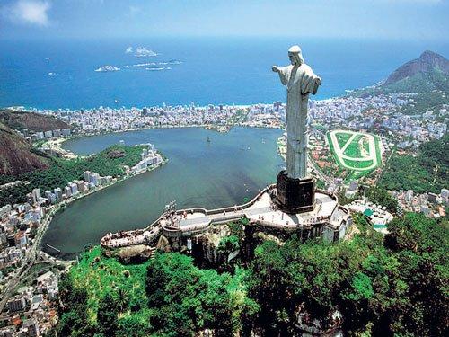Celebrating Rio