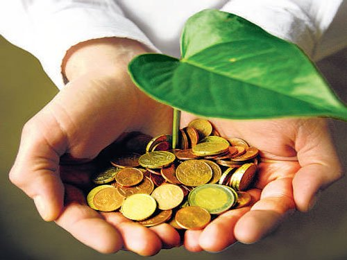 Foreign funds to Indian NGOs are as low as Rs 300