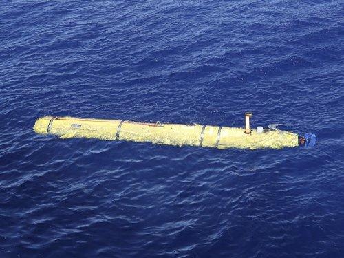 MH370's underwater locator beacon expired in 2012: Report