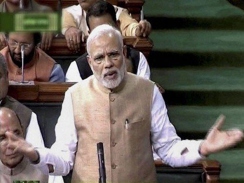 PM denounces release of Kashmiri separatist leader