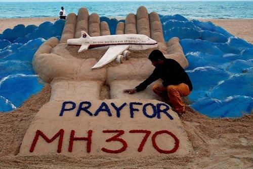 MH370 report: ATC supervisor was sleeping on duty