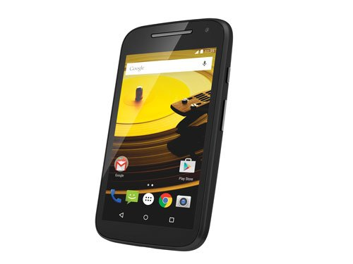 Motorola launches new Moto E for Rs.6,999