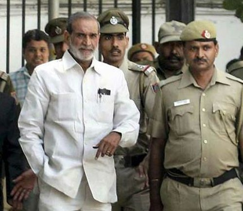 Sajjan was part of mob which attacked Sikhs:1984 riots witness