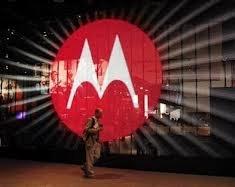 Motorola's second gen smartphone