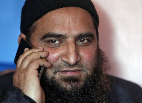 NDA govt could have stopped J-K separatist's release: Cong