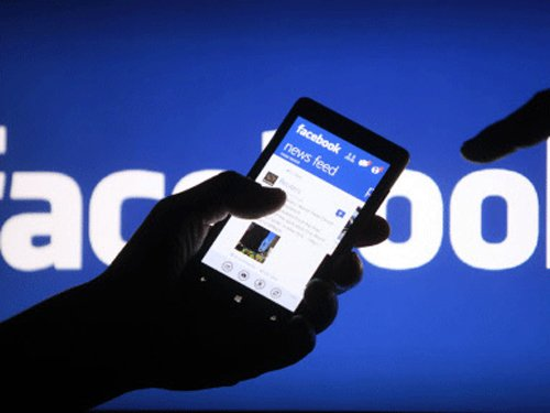 Facebook profiles may predict health problems