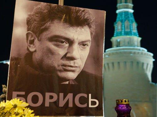 Nemtsov suspect likely confessed under torture