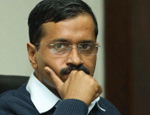 Tape suggests Kejriwal role in 'poaching' MLAs