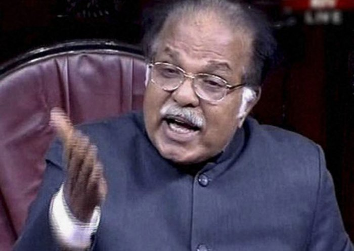There's extortion by airlines, says Kurien