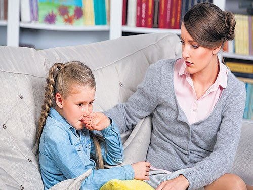 Increasing relevance of counselling in schools