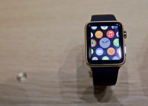 Apple's watch may create tech luxury niche