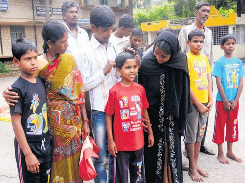 'Mission Indradhanush' to cover over 1 lakh children in Thane