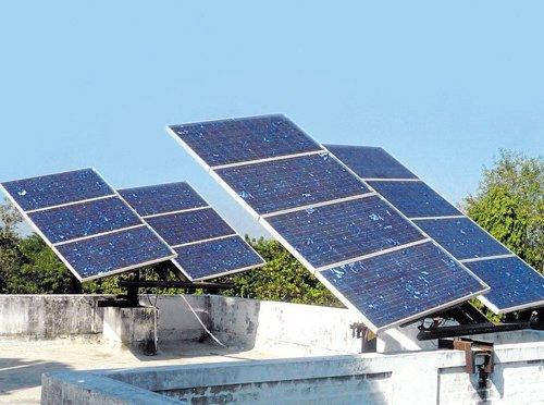 Solar panels, footwear, stoves to cost less in Karnataka