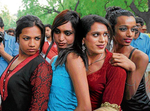 Govt to bring policy for transgenders