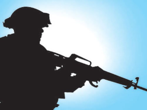 Another soldier convicted in fake encounter case