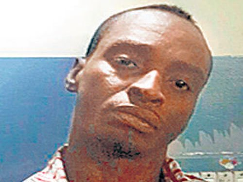 Ghanaian arrested for assaulting constable