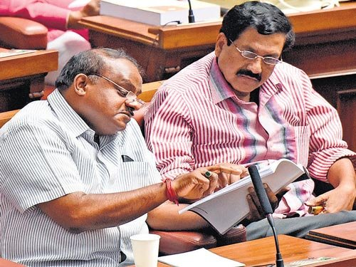 Budget dull and dry, says Opposition