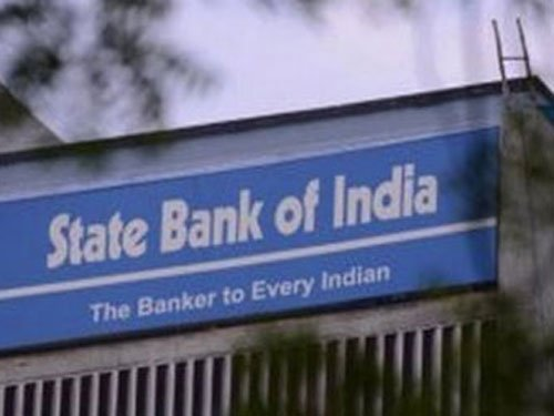 SBI sets price for pref issue to govt at Rs 295.59/share