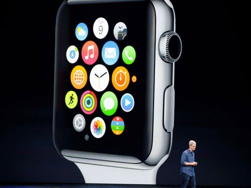Apple Watch fails to enthuse shoppers in US