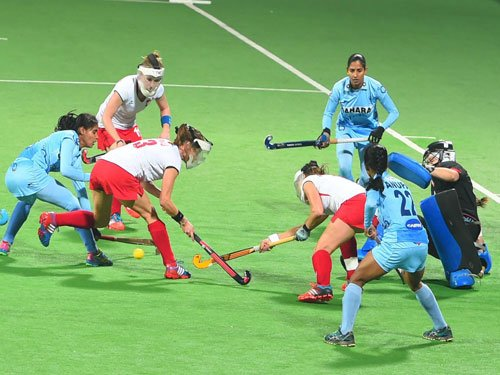 India pip Poland to emerge champions