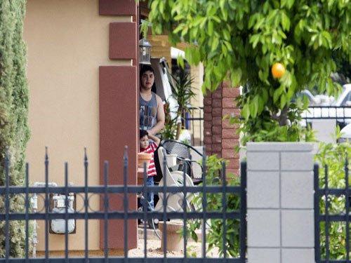 Police arrest gunman after US shooting spree