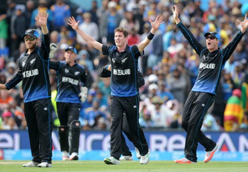 New Zealand downplay South Africa win