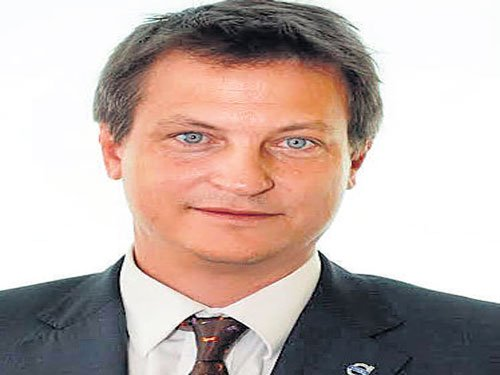 Volvo eyes 10% India luxe market share by 2020