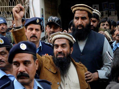 Pak court reserves judgement on Lakhvi's plea