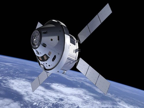 New NASA technologies to help spacecrafts land in real time