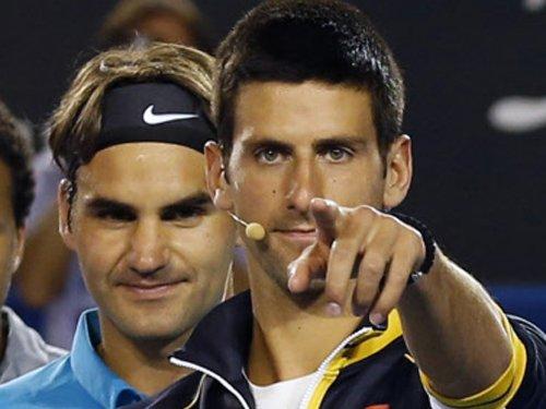 Djokovic beats Federer to defend Indian Wells title