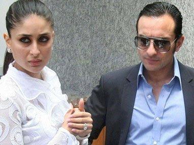 Saif would be 'okay' to give Padma Shri back: Kareena