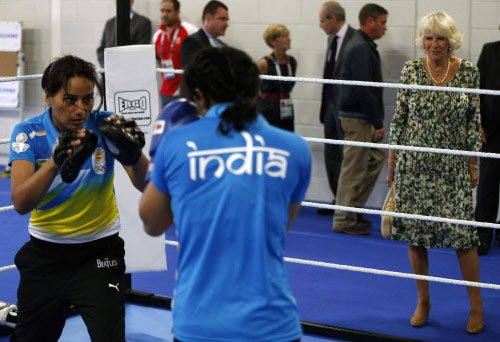 2006 CWG gold winner among nine caught for doping at Games