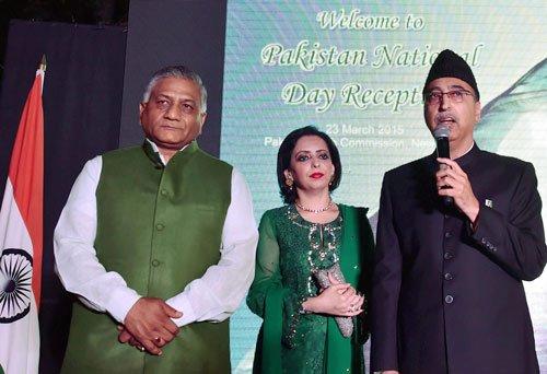I do not owe an explanation to anybody: V K Singh