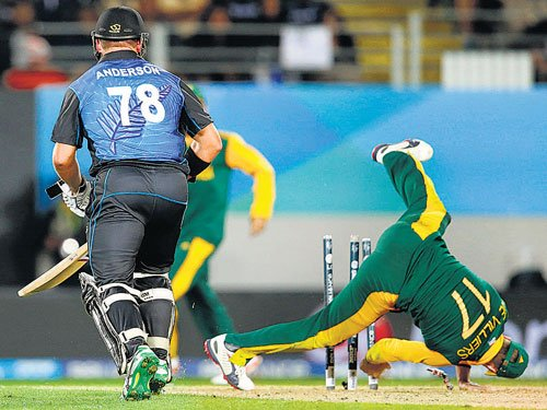 De Villiers cuts a forlorn figure
