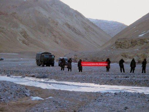 India and China agree on border diplomacy