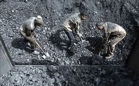 Govt allots 38 coal mines to central, state PSU firms