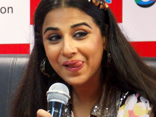 Vidya Balan to judge 'Nach Baliye 7'?