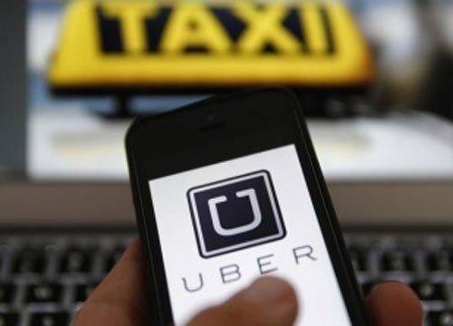 Delhi govt seeks blocking apps of Uber, Ola, Taxi For Sure