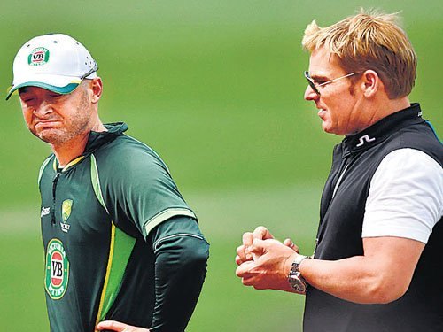 'I have to perform as a batsman and captain'