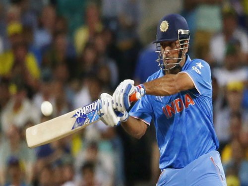 Our pacers should play less domestic games: Dhoni