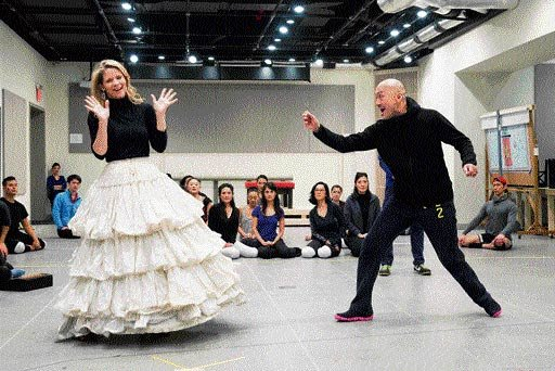 From 'Samurai' to  'The King and I'
