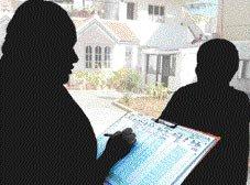 Roman Catholics, Protestants missing in caste census form