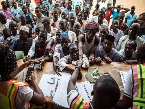 Boko Haram kills 39, legislator, disrupting Nigeria election
