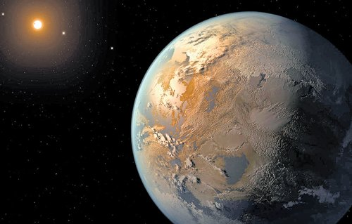Twin Earths may lurk near our solar system