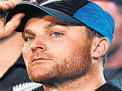 Aussies too good for us today, says McCullum