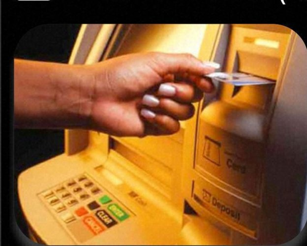 Driver flees with ATM van, Rs 66 lakh