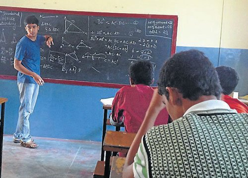 Teaching crisis remains after $95 bn spend on basic education